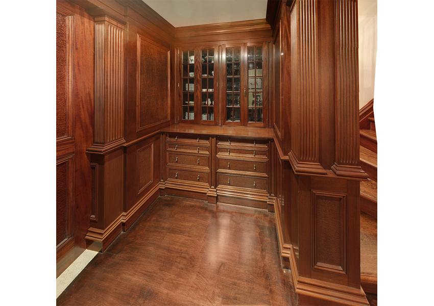 philadelphia cabinetmaker