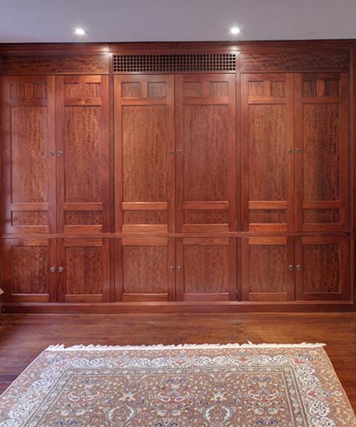 custom wood doors philadelphia